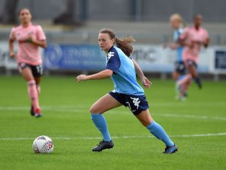 Alli Murphy gets a first call up for republic of Ireland