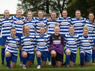 New FAWNL Div 1 North leaders, Chester le Street Town