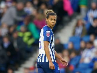 Brighton's Fern Whelan retires