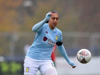 Blackburn Rovers' new signing, Jade Richards