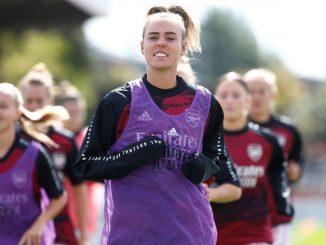 Jill Roord agrees Wolfsburg move
