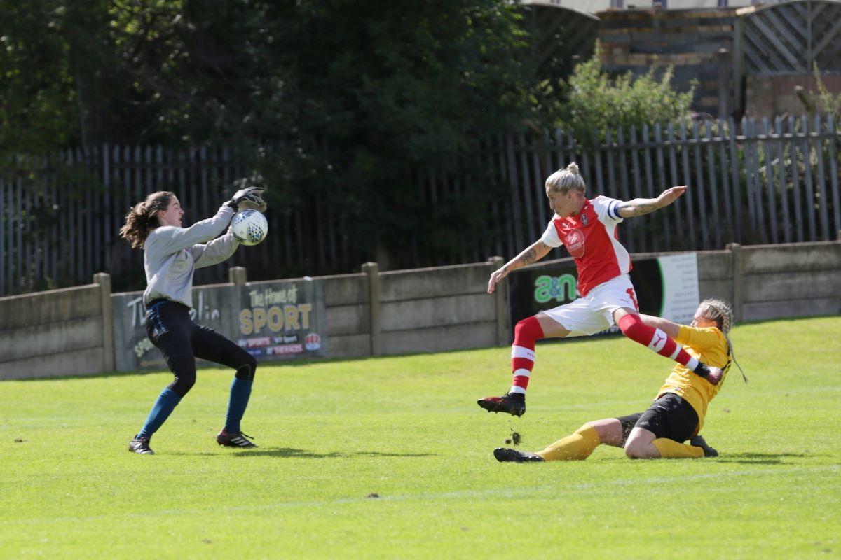 Rotherham beat Oughtibridge on pens