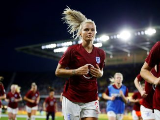 West Ham's loan signing, Rachel Daly