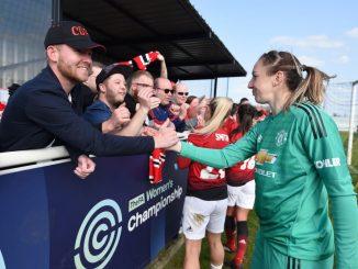 Siobhan Chamberlain retires