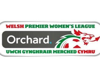 Orchard Welsh premier Women's league logo
