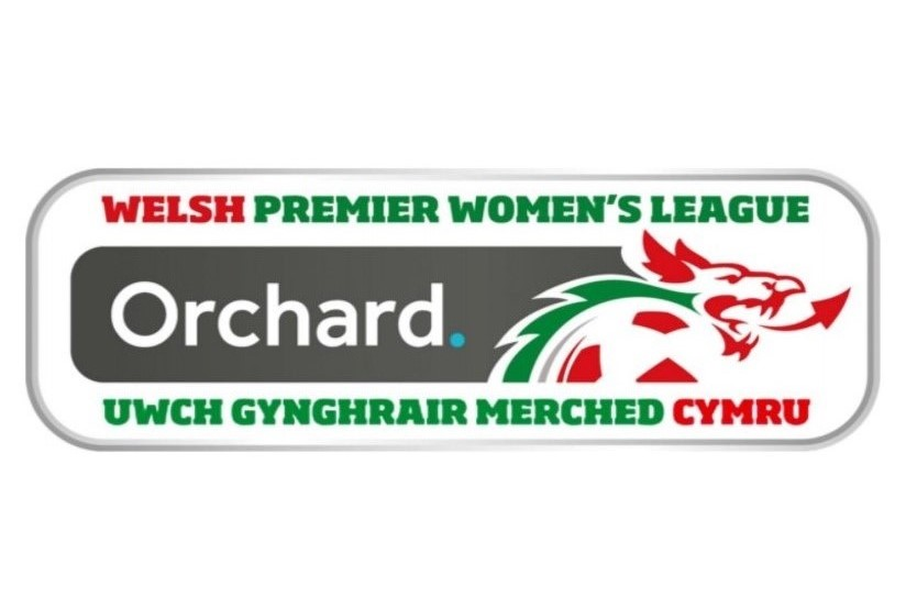 Orchard Welsh premier Women's league logo