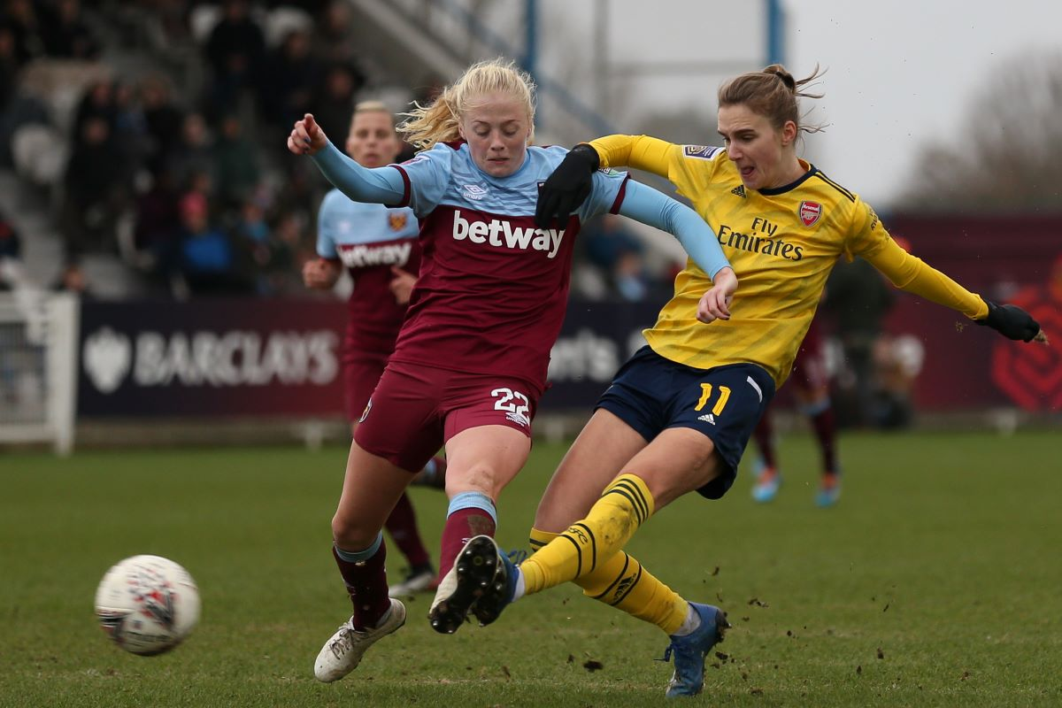 Hammers to host pilot event