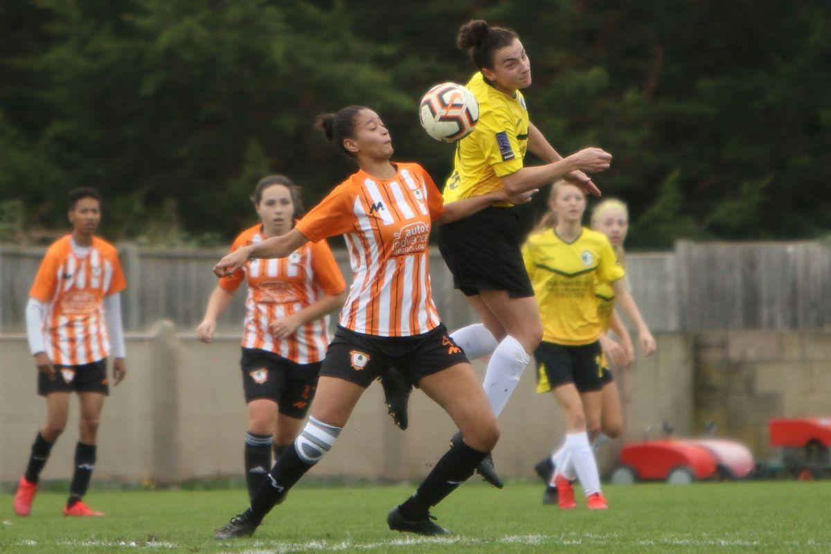 Ashford Town took KFU to penalties