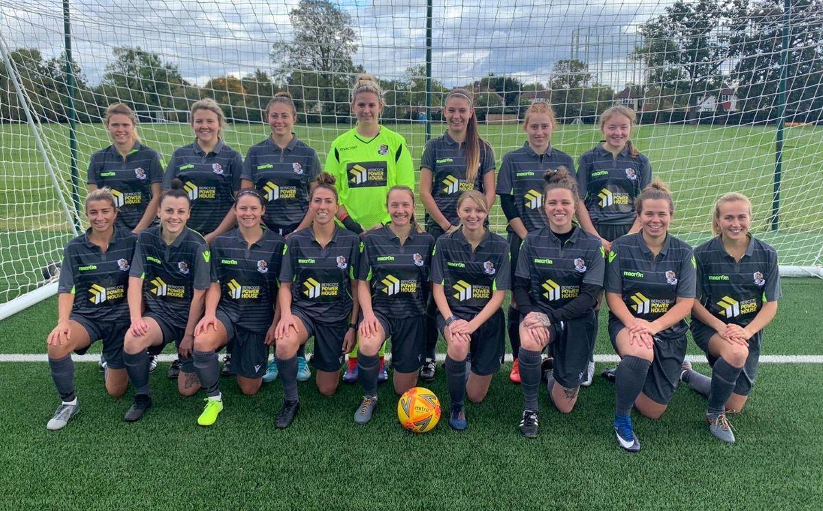 Dartford FC Women