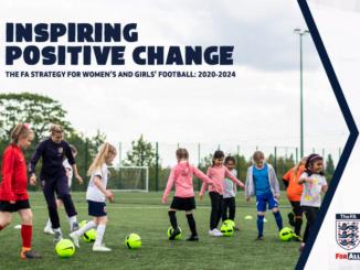 FA Women's & Girls Strategy