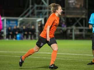 Glasgow City's Hayley Lauder