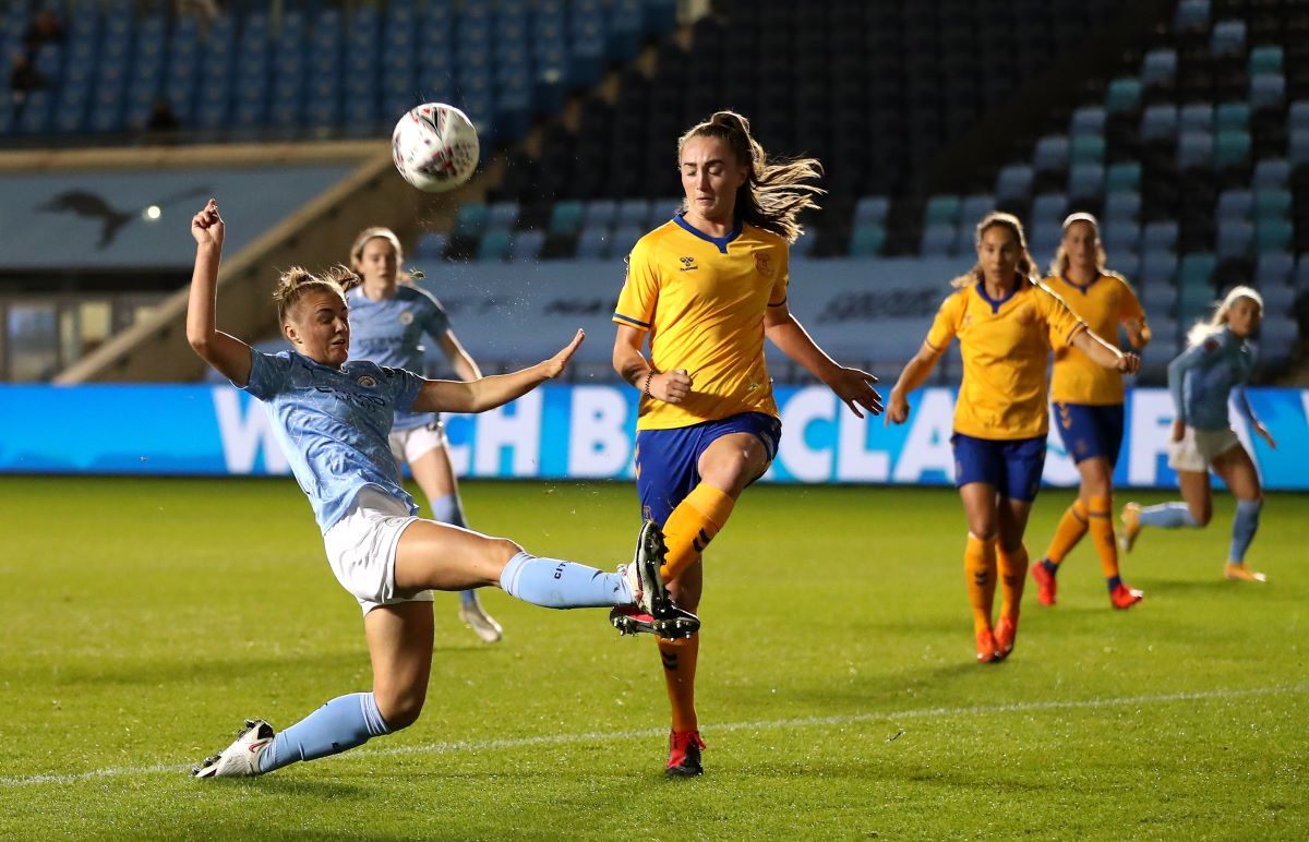 Vitality #WomensFACup: 2019/20 Final preview - SheKicks
