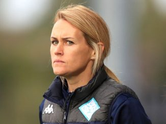 London City Lonesses' newhead coach, Melissa Phillips