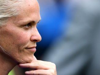 Scotland Wnt head coach, Shelley Kerr
