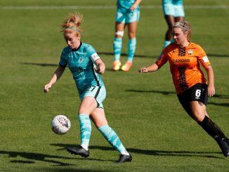FA WC POTM, Rachel Furness