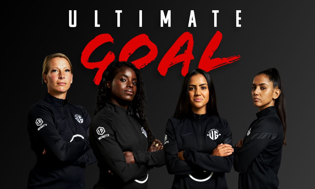 Coaches for Ultimate Goal