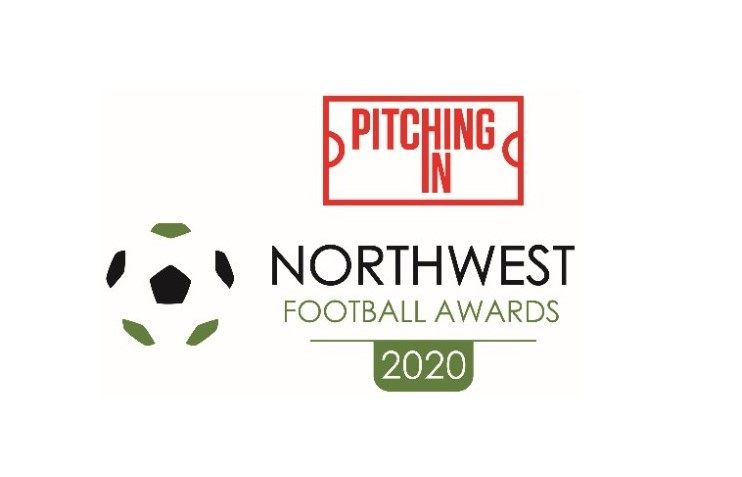 northwest football awards logo 2020