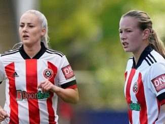 Ali Johnson and Hannah Coan leave Sheffield United