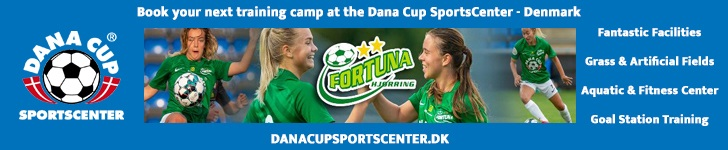 Dan Cup Sports Centre