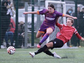 FC United v Chorley