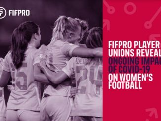 Fifpro survey cover pic