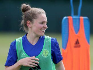 Kim Little returns to Scotland squad