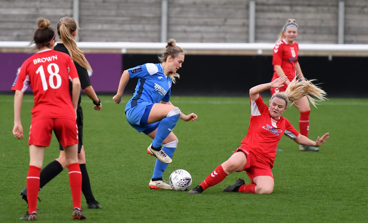 Loughborough Foxes v Middlesbrough