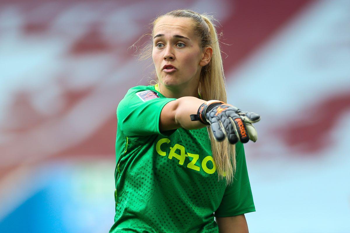 Villa's penalty her Sian Rogers