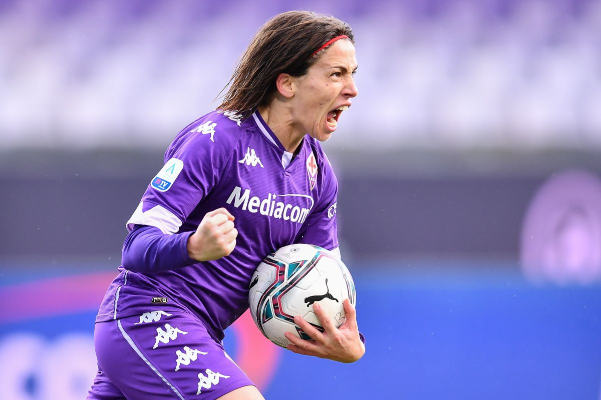 UWCL Round-Up: Fiorentina Women win through with last-gasp goal - SheKicks
