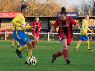 Abindgon United win late at Winchester