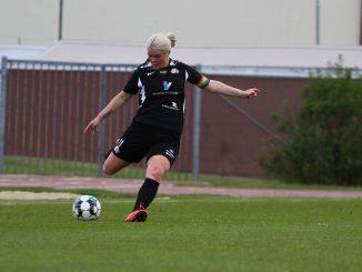 Glasgow City loan signng Arna Sif Ágrimsdóttir