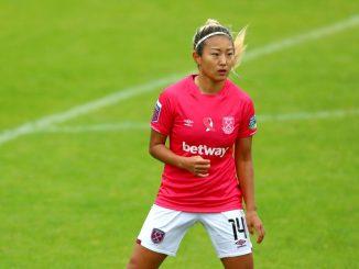 Spurs loan-signing, Cho So Hyun