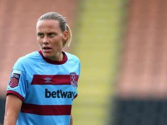 West Ham loanee Emily van Egmond signs permanent deal