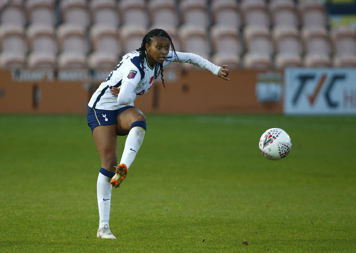 Charlton's new loan signing Elisha Solula