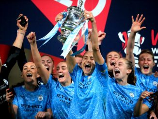 Man City won the 2019-20 FA Cup