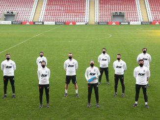 Manchester United Woimen's coaches