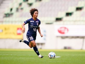 Aston Villa's new signing, Mana Iweabuchi