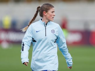 Maren Mjelde signs new Chelsea deal