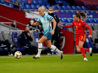 Man Utd's ew signing, Maria Thorisdottir