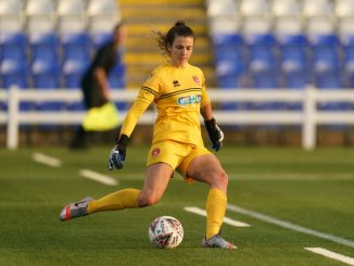New contract for Coventry's Olivia Clsrk