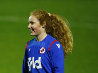 London bees new loan-signing Sophie Quirk