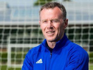 Scotland Women's interim head coach