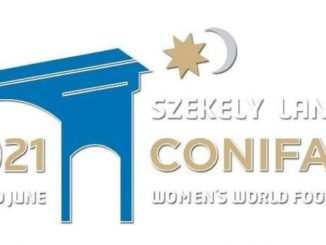 CONIFA Women's World Cup logo