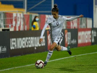 Cyprus WNT player