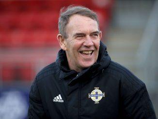 NI boss, Kenny Shiels extends contract