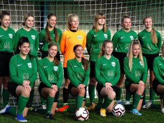 Leatherhead FC Women