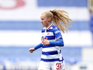 Bethan Roberts gets her first Wales call-up