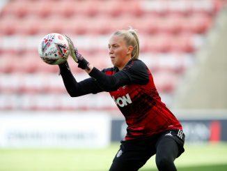 West Ham loan-signing, Emily Ramsey