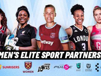 Women's Elite Sport Partnership.