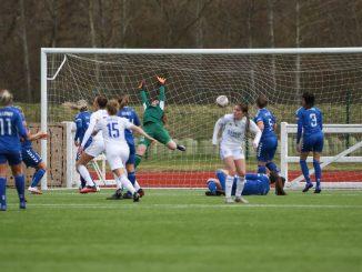 Sam Tierney goal
